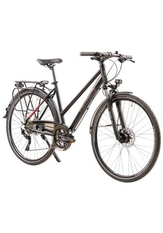 TRETWERK Turistinis dviratis Moterims »Challeng...