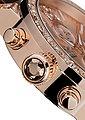 HAEMMER GERMANY Chronograph »WONDER, DSC-16« limitiert auf 333 Stück, Bild 5