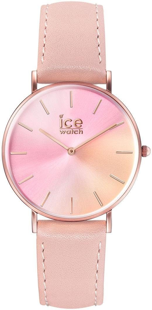 ice-watch Quarzuhr »015754«
