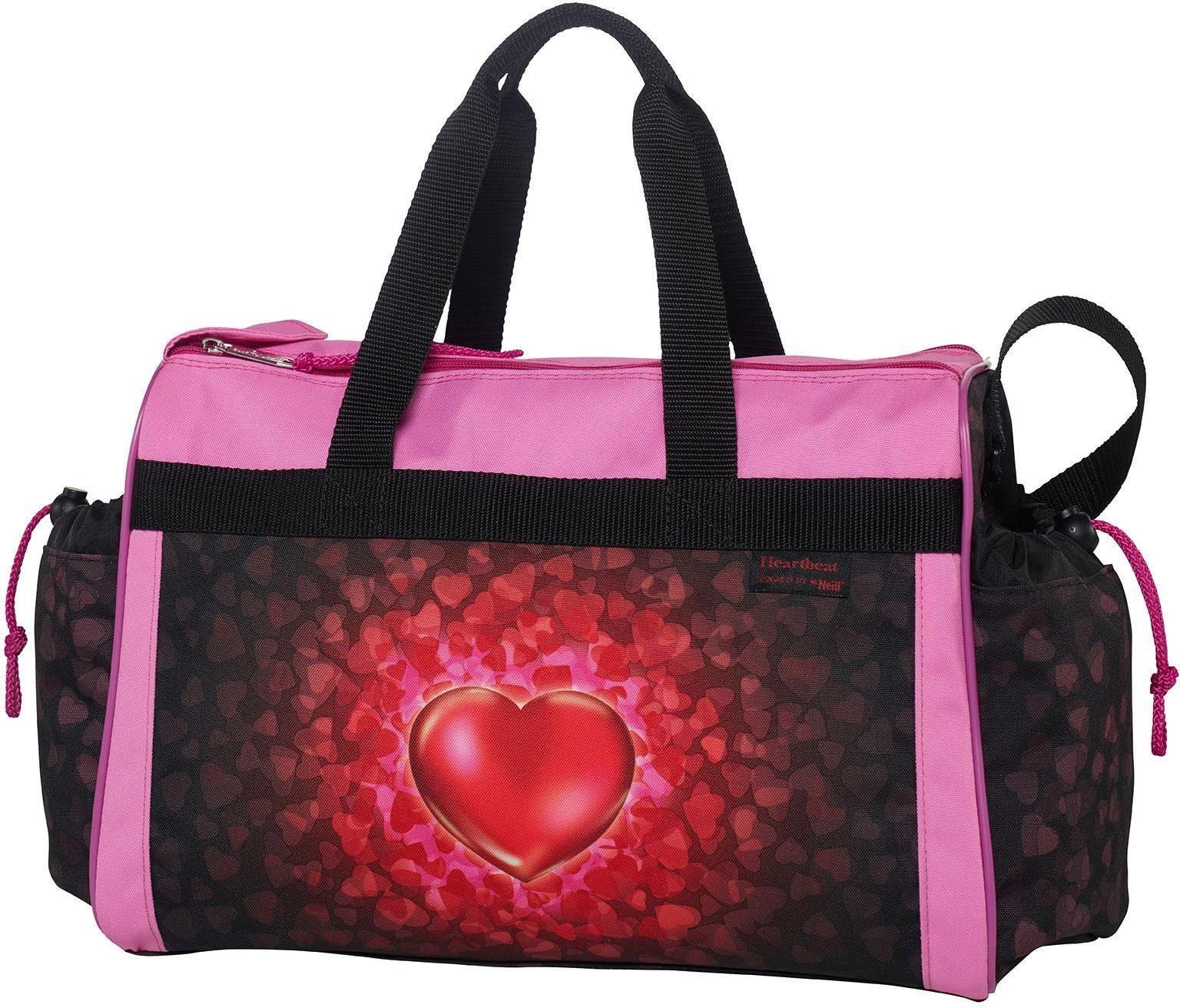 McNeill Sporttasche, »Heartbeat«