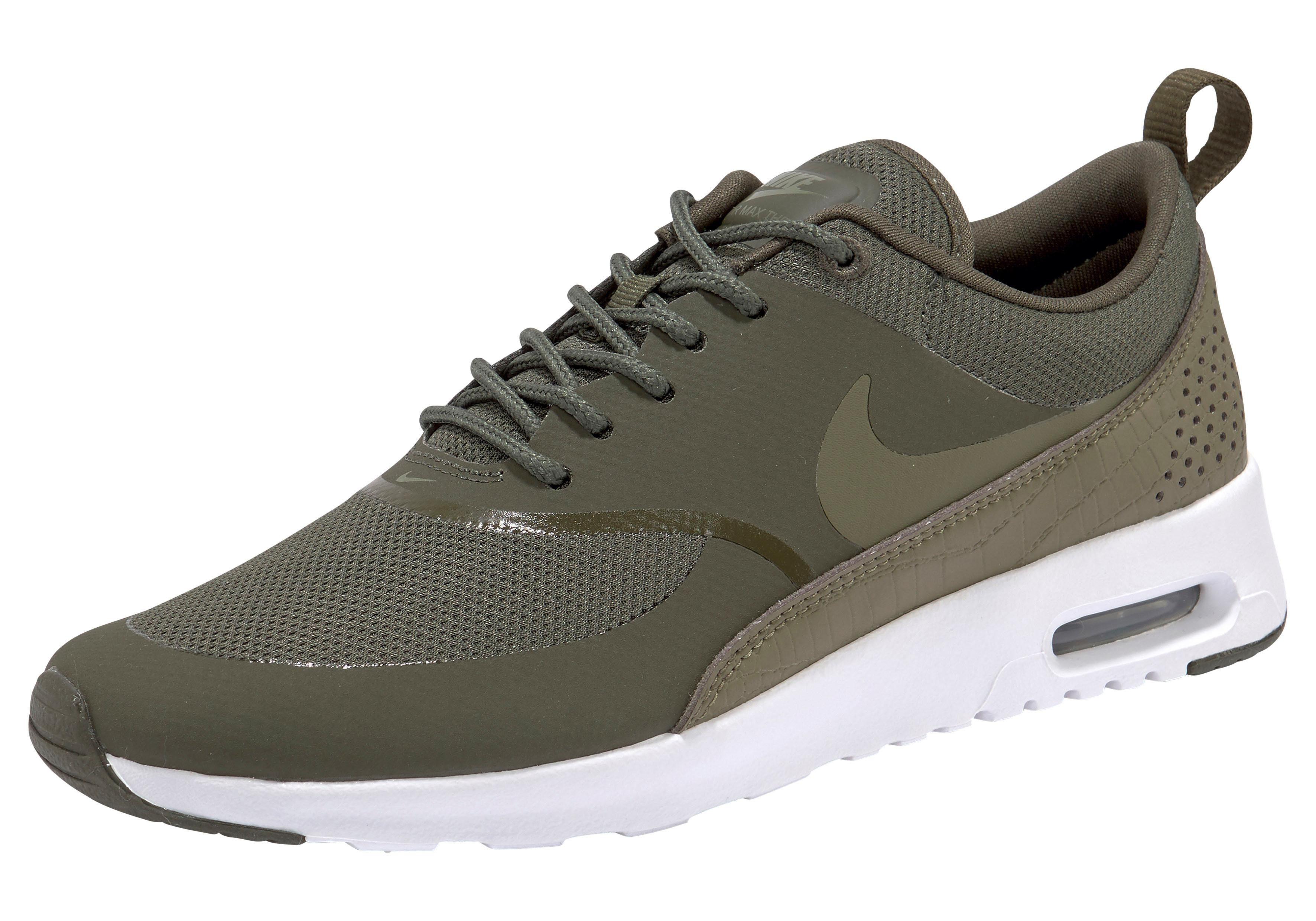 Nike Sportswear Wmns Air Max Thea Sneaker kaufen  khaki