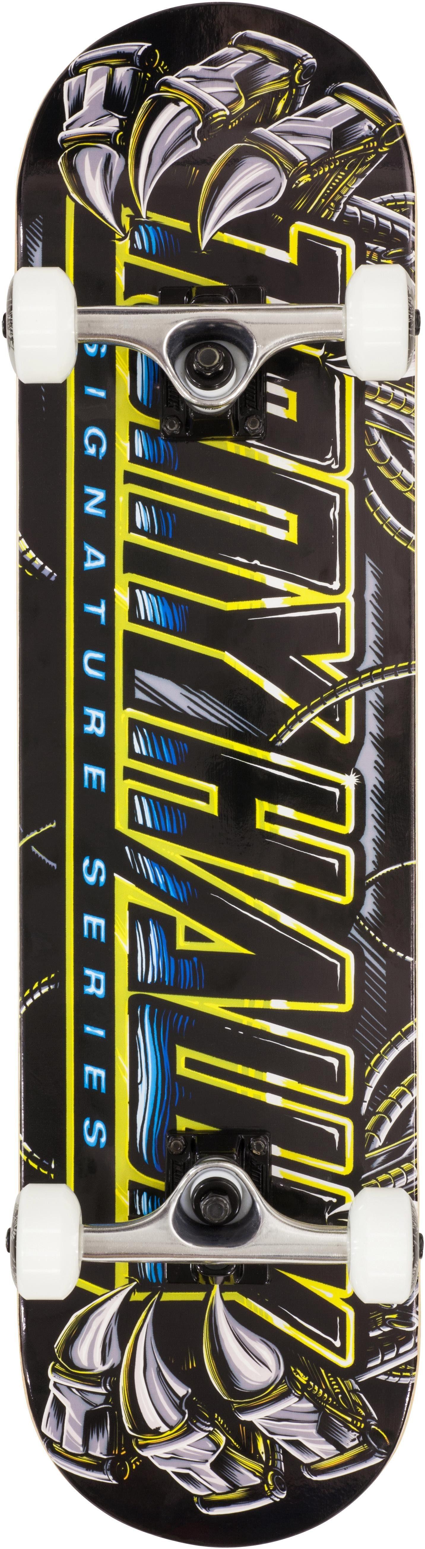 TONY HAWK Skateboard »Mutation«
