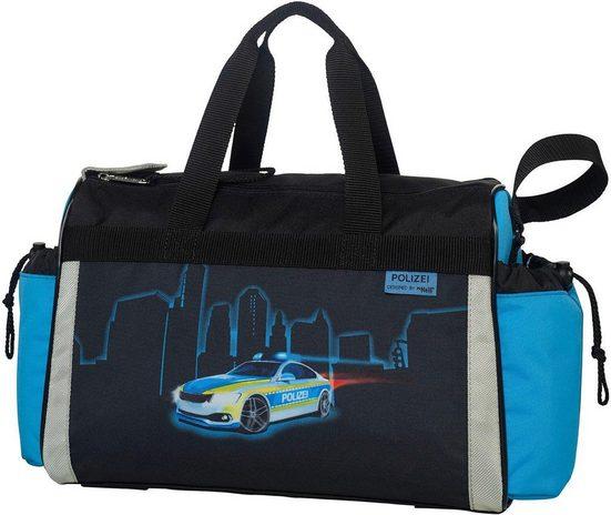 McNeill Sporttasche »Polizei«