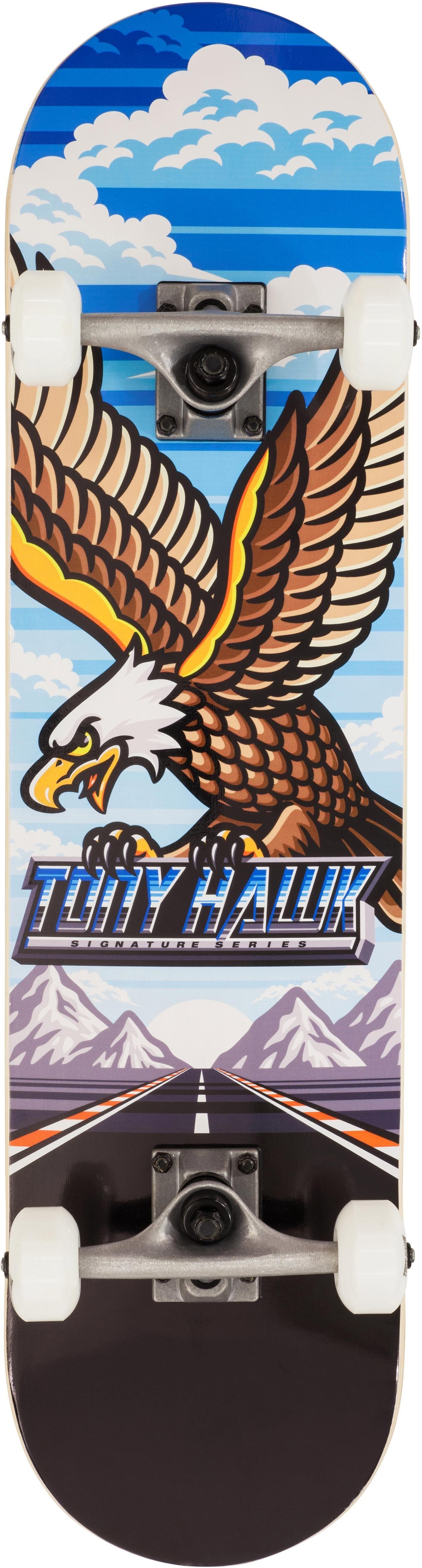 TONY HAWK Skateboard »Outrun«