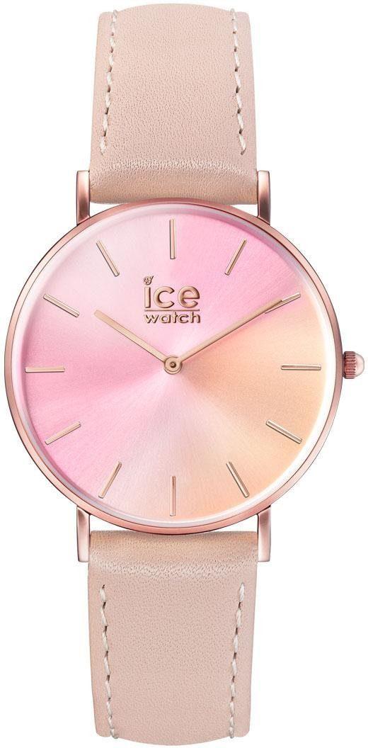 ice-watch Quarzuhr »015753«