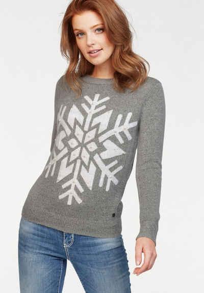 half off 4d57e b060f Günstige Weihnachtspullover online kaufen | OTTO