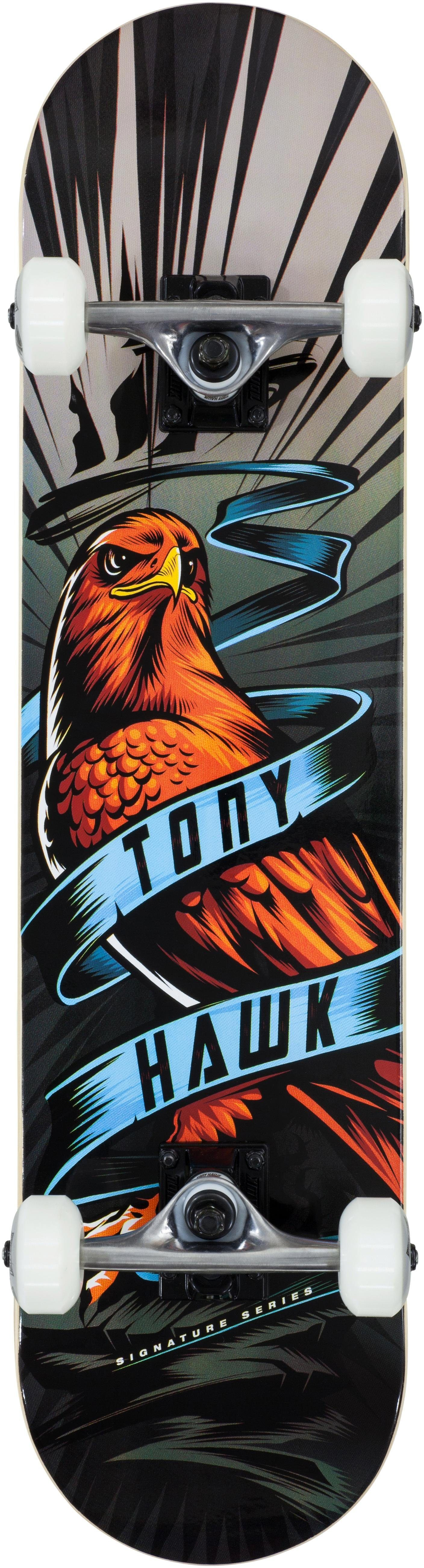 TONY HAWK Skateboard »Banner Hawk«