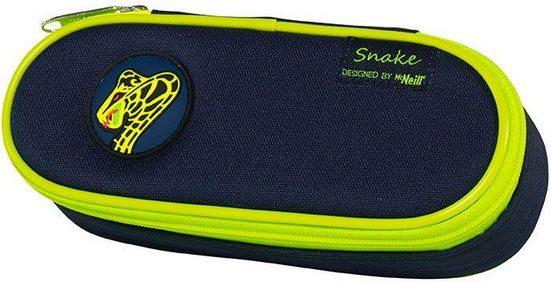 McNeill Federtasche »Snake«