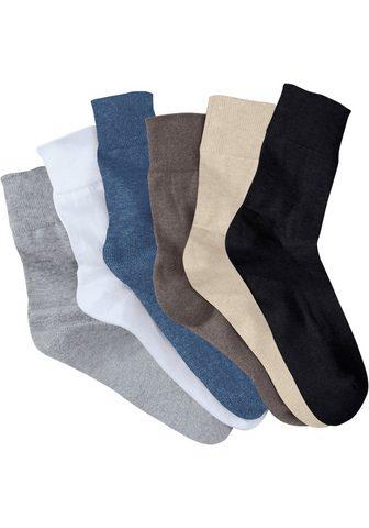 Wäschepur носки для диабетиков