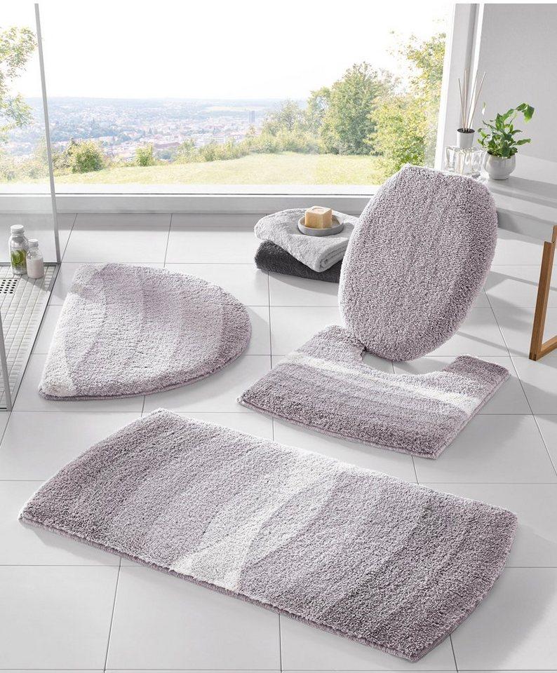 kleine wolke badeteppich online kaufen otto. Black Bedroom Furniture Sets. Home Design Ideas