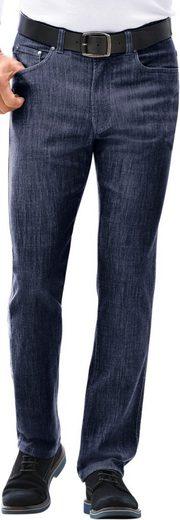 Brühl Jeans in innovativer Future-Denim-Stretch-Qualität