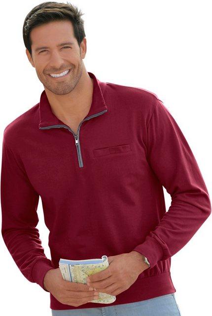 catamaran -  Langarm-Shirt in Wohfühl-Qualität