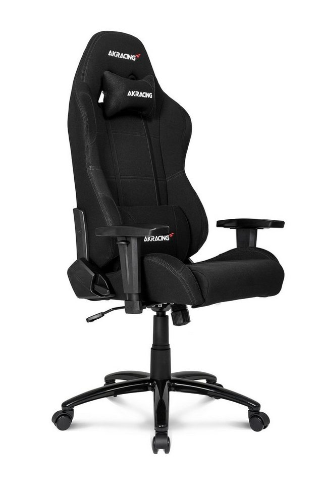 akracing gaming stuhl core ex schwarz kaufen otto. Black Bedroom Furniture Sets. Home Design Ideas
