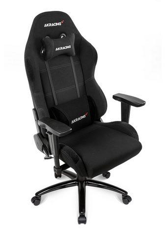 AKRACING Žaidimų kėdė Core EX-WIDE »schwarz«
