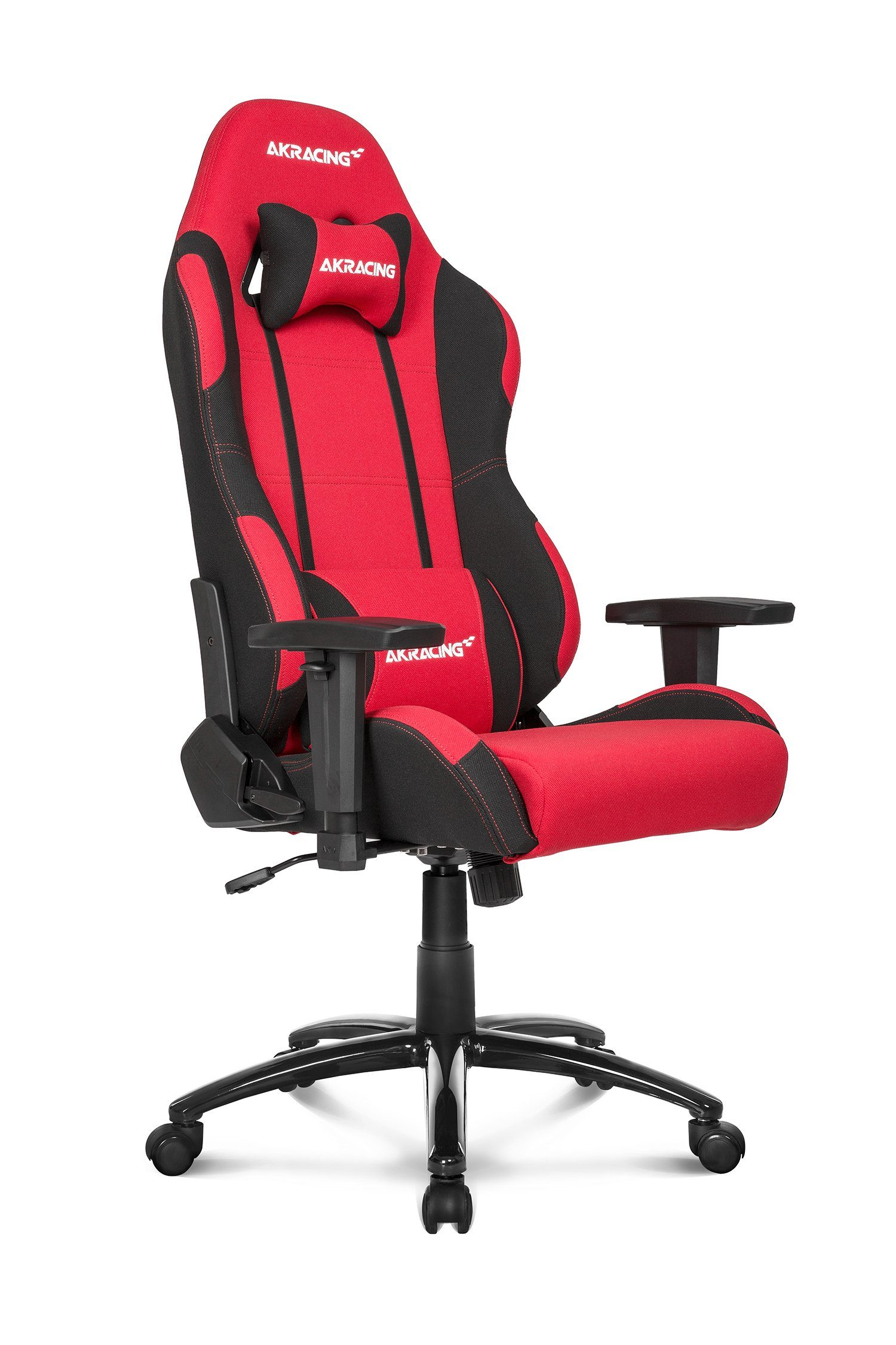 AKRACING Gaming Stuhl Core EX »rot/schwarz«