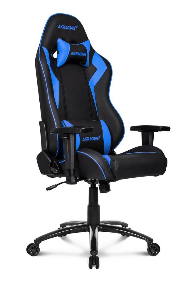 akracing gaming stuhl core sx blau online kaufen otto. Black Bedroom Furniture Sets. Home Design Ideas
