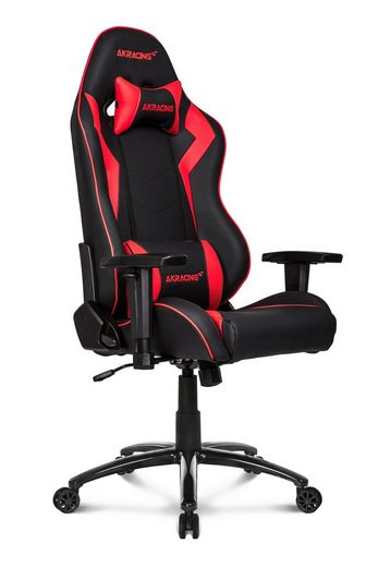 AKRACING Gaming Stuhl Core SX »rot«