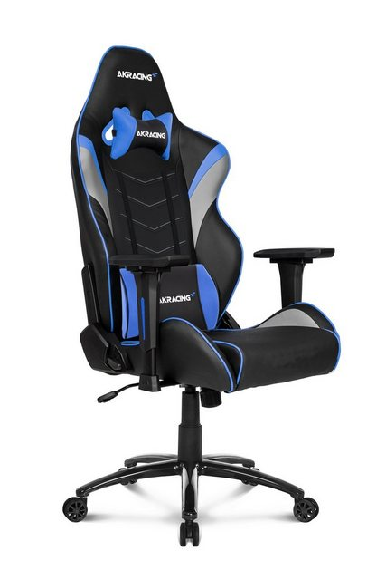 Bürostühle - AKRacing Gaming Stuhl Core LX »blau« » schwarz  - Onlineshop OTTO