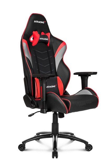 Bürostühle - AKRACING Gaming Stuhl Core LX »rot« » schwarz  - Onlineshop OTTO