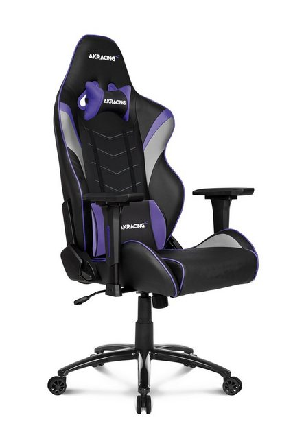 Bürostühle - AKRacing Gaming Stuhl Core LX »indigo« » schwarz  - Onlineshop OTTO