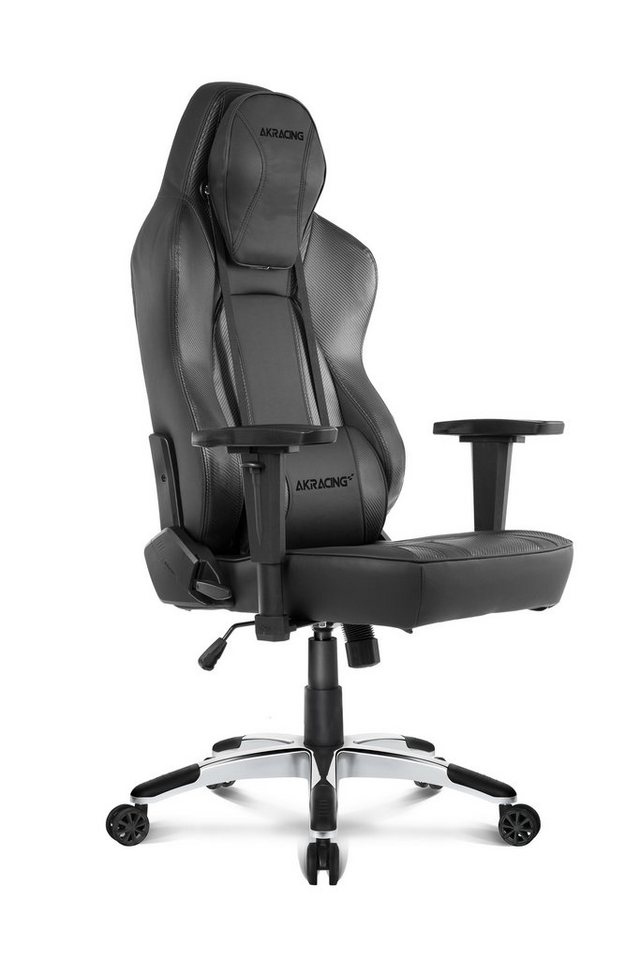 akracing gaming stuhl office obsidian schwarz otto. Black Bedroom Furniture Sets. Home Design Ideas