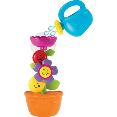 WINFUN Badespielzeug Blüte
