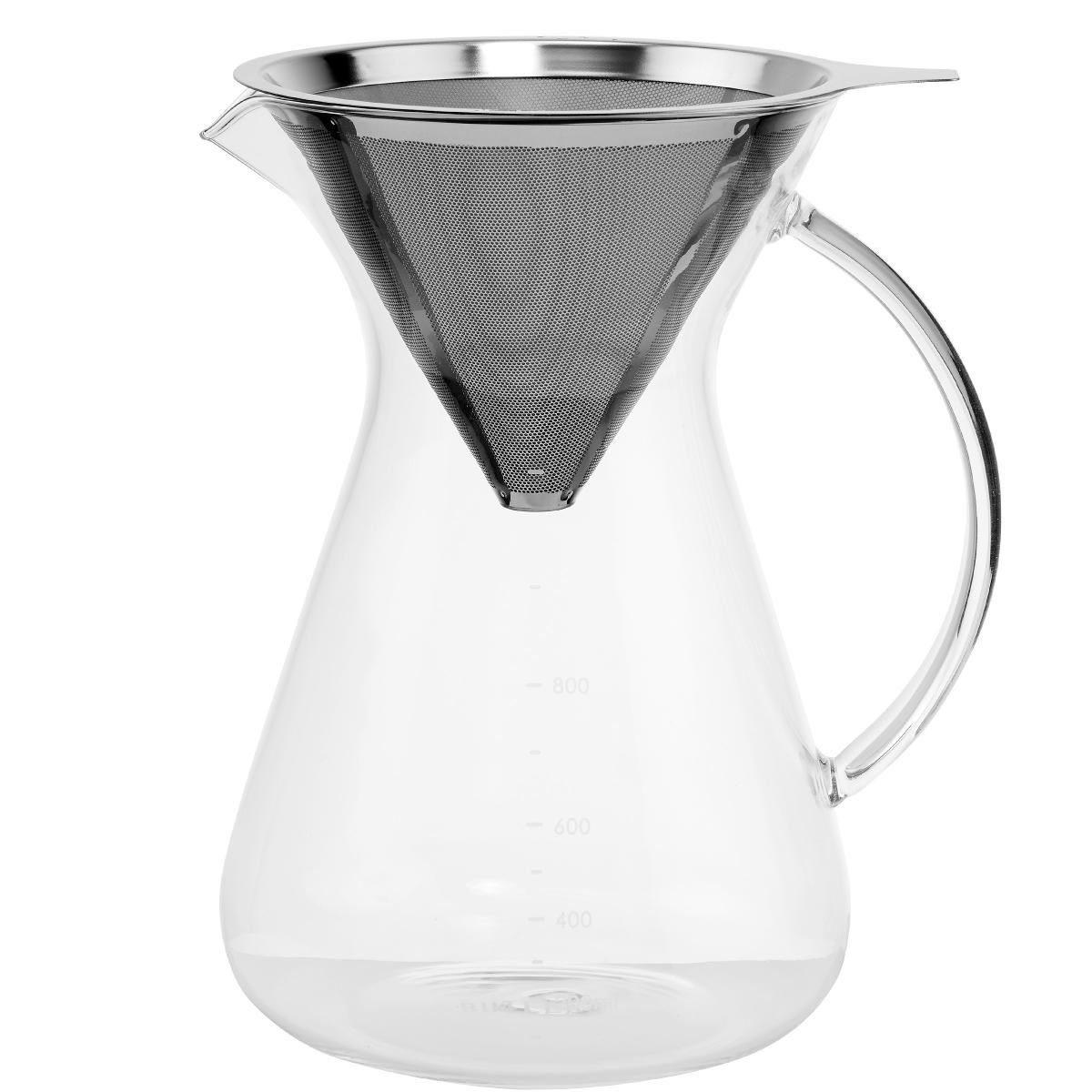 BUTLERS SLOW COFFEE »Tropfkaraffe«