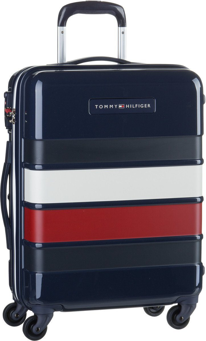 Tommy Hilfiger Trolley + Koffer »Tommy Classic Hard Case 20«