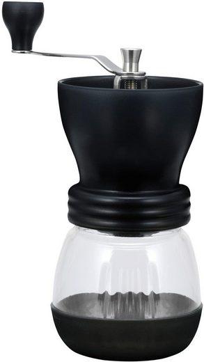 KYOCERA Kaffeemühle CM-50-CF, universell nutzbar