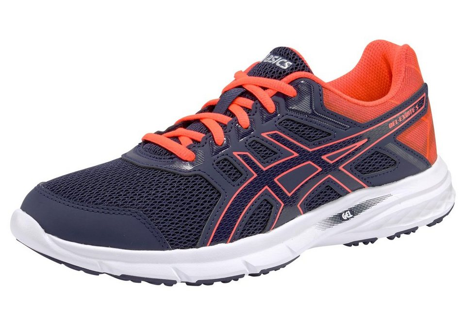 asics gel excite 5 w laufschuh online kaufen otto. Black Bedroom Furniture Sets. Home Design Ideas