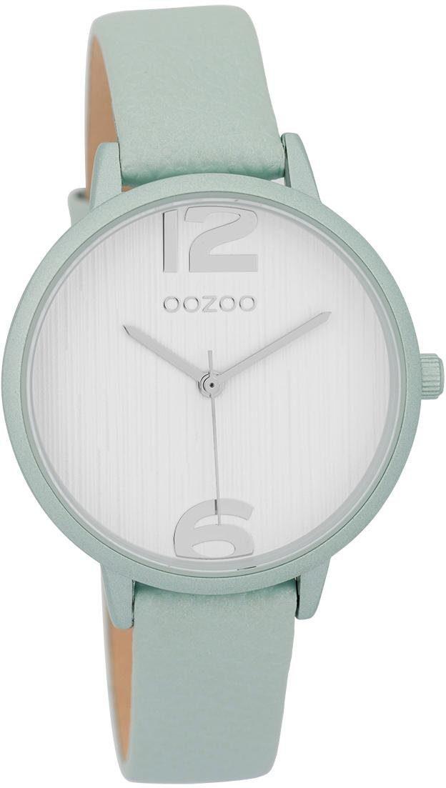 OOZOO Quarzuhr »C9577«