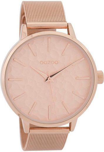 OOZOO Quarzuhr »C9573«