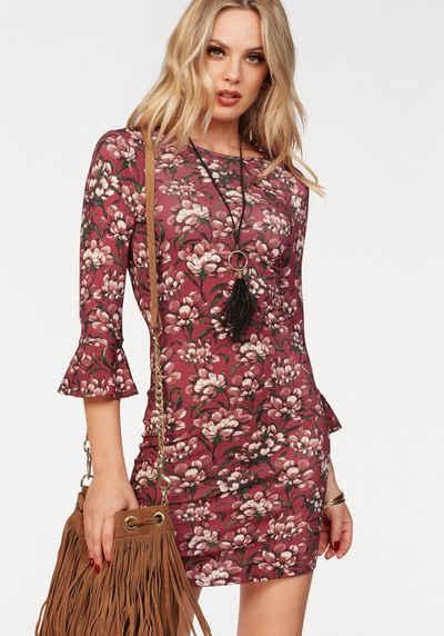 cheaper 25ffa 1a6e4 Rotes Kleid online kaufen | OTTO