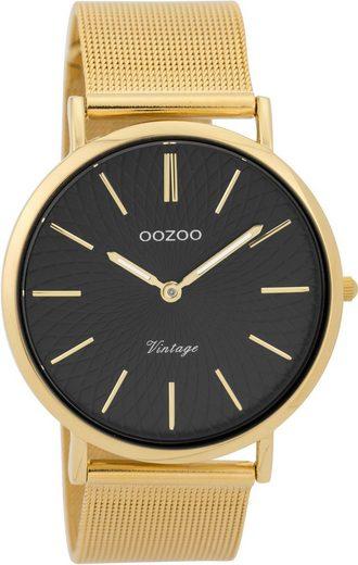 OOZOO Quarzuhr »C9348«