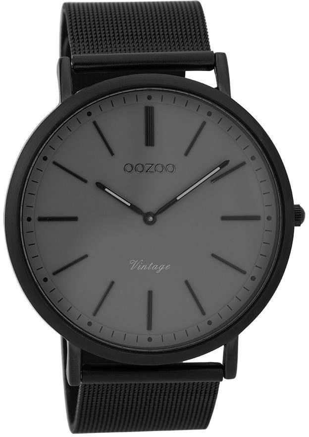 OOZOO Quarzuhr »C9351«