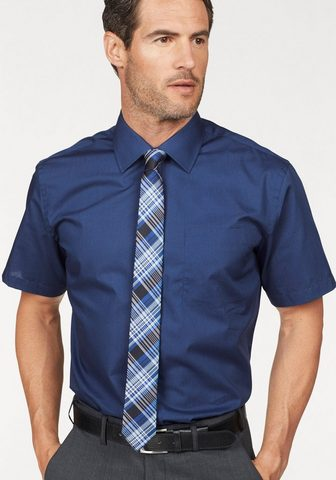 MAN'S WORLD Dalykiniai marškiniai