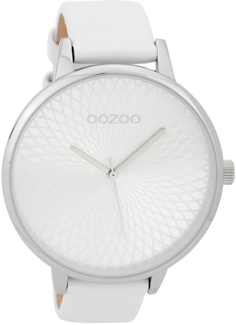 OOZOO Quarzuhr »C9560«