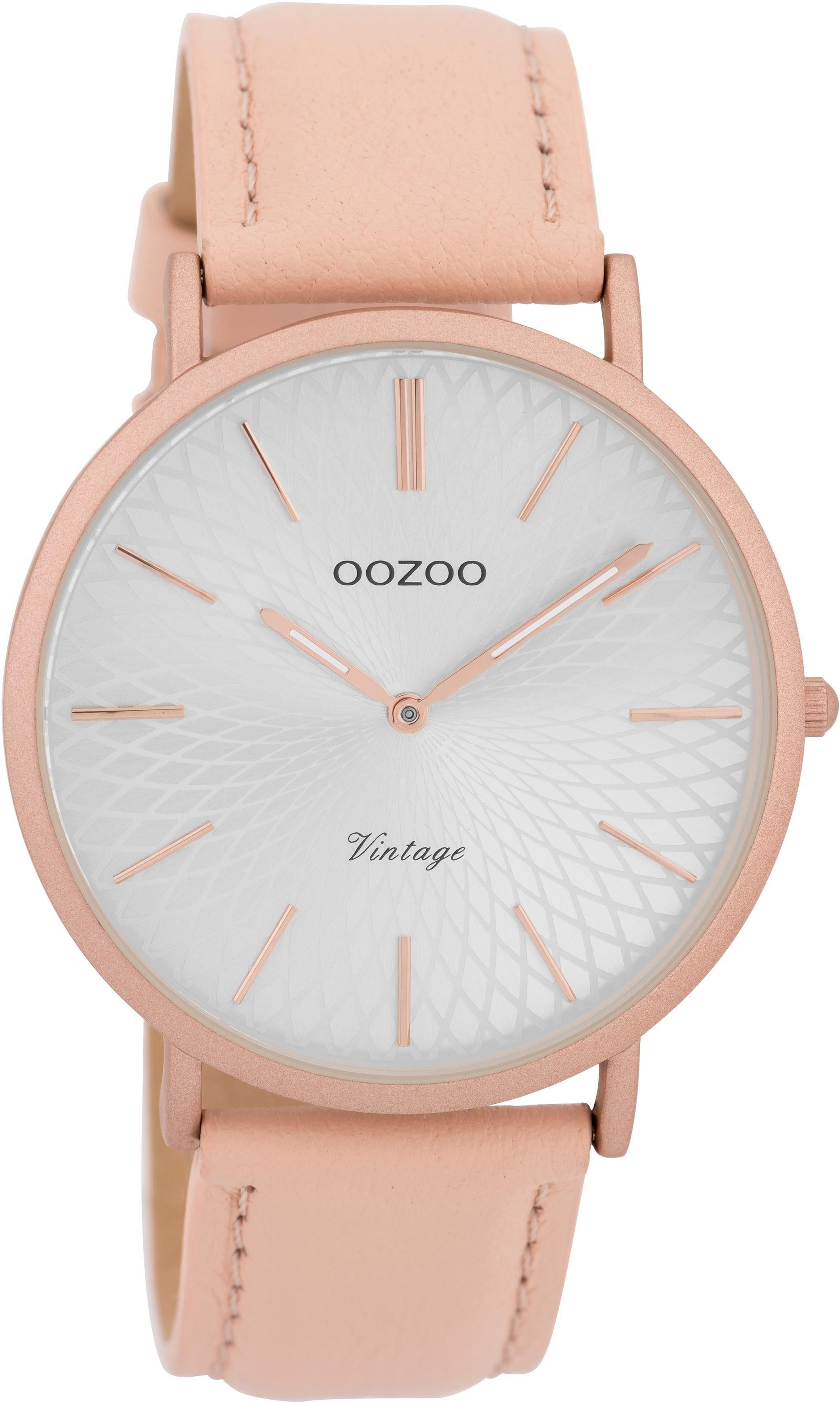 OOZOO Quarzuhr »C9336«