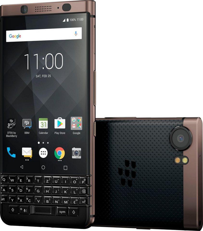 blackberry keyone smartphone 11 4 cm 4 5 zoll 64 gb. Black Bedroom Furniture Sets. Home Design Ideas