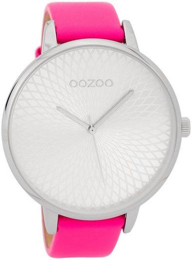 OOZOO Quarzuhr »C9564«