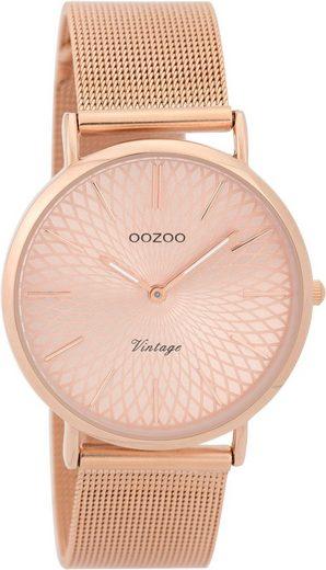 OOZOO Quarzuhr »C9344«