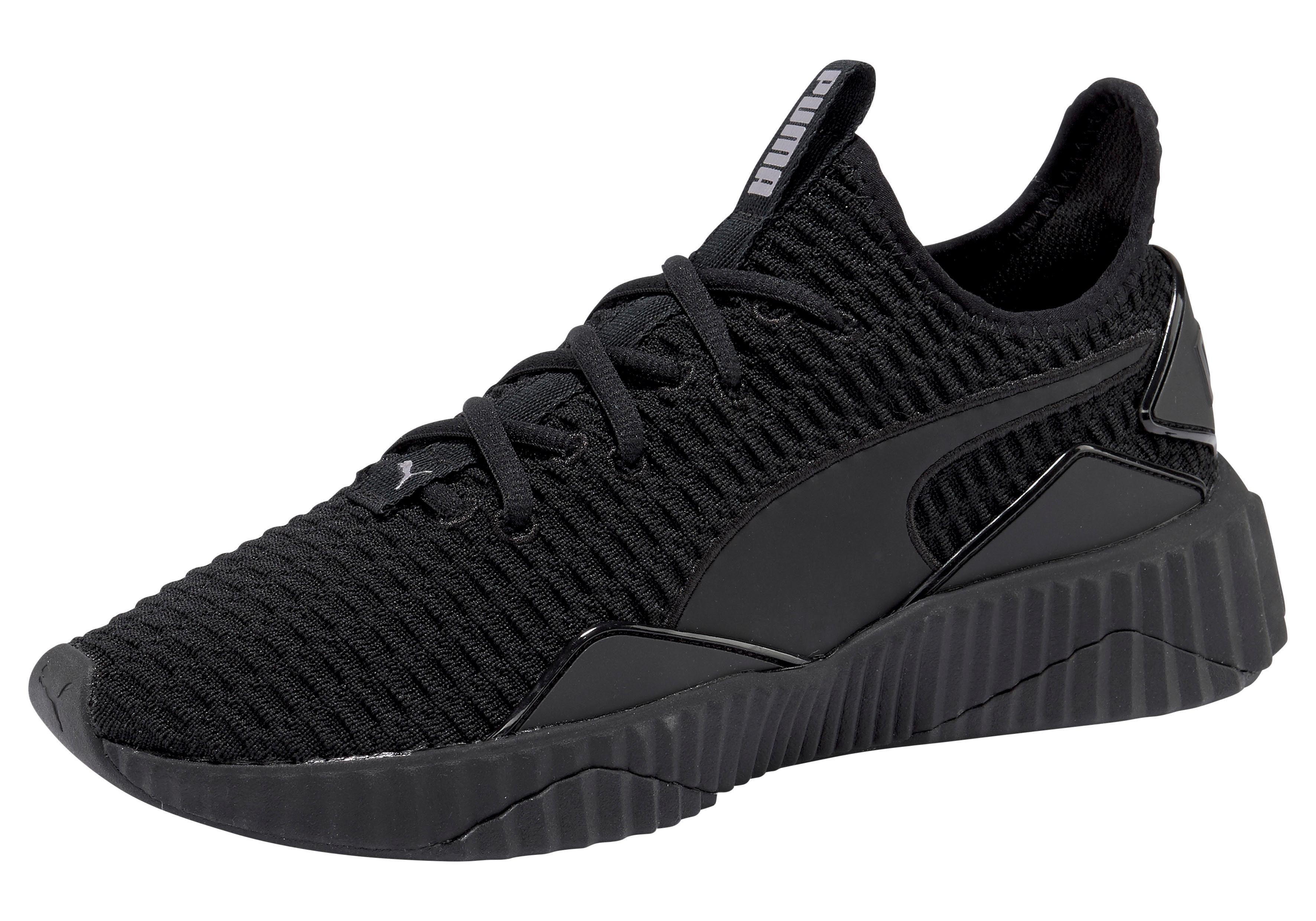 PUMA Defy Womens Sneaker online kaufen  schwarz
