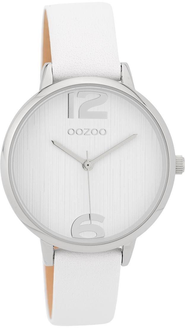 OOZOO Quarzuhr »C9575«