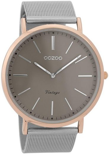 OOZOO Quarzuhr »C9356«