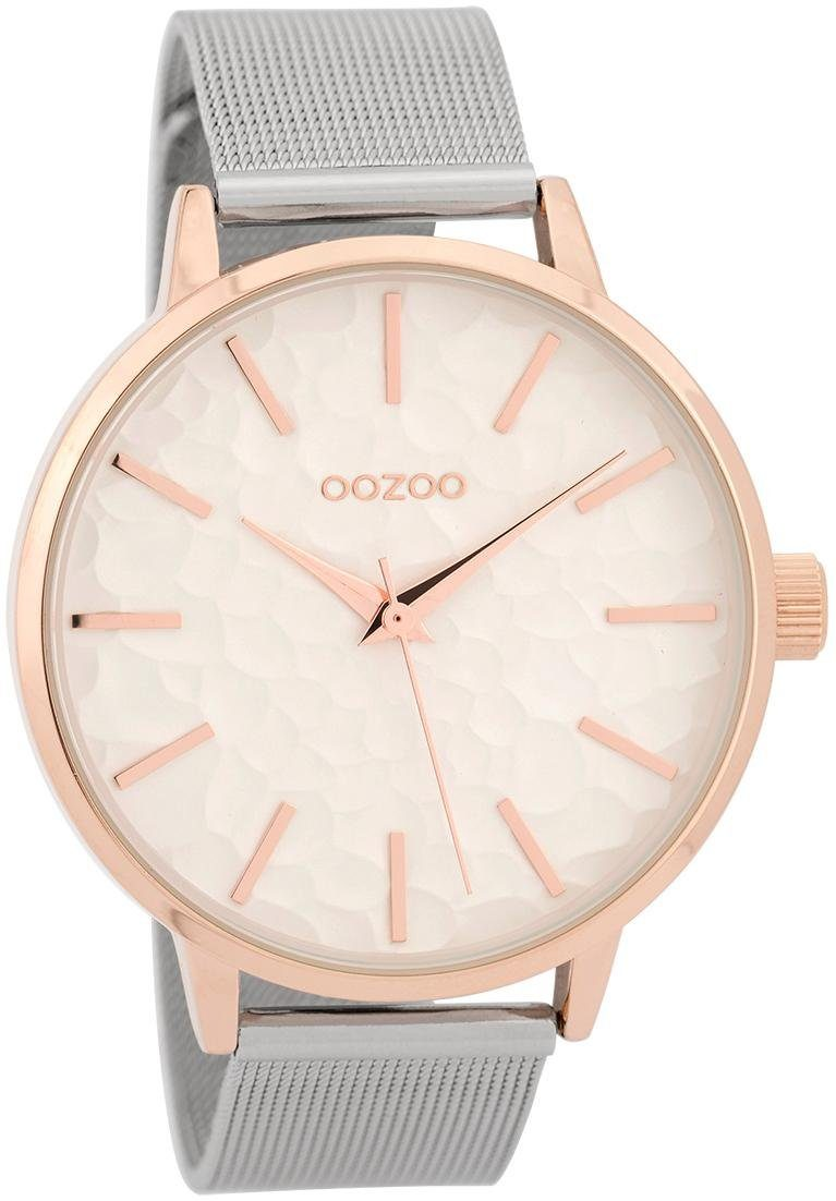 OOZOO Quarzuhr »C9572«