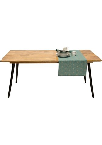 TOM TAILOR Valgomojo stalas »T-SOHO TABLE LARGE«