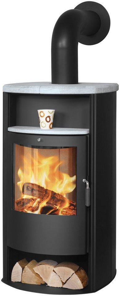 hark kaminofen alero 3 1 stahl naturstein 6 kw vermiculite online kaufen otto. Black Bedroom Furniture Sets. Home Design Ideas