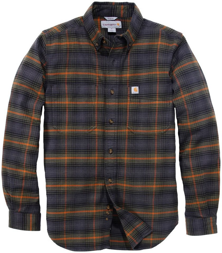 CARHARTT Hemd »Hamilton Slim Fit«, Flanell kaufen   OTTO 65f83506e2