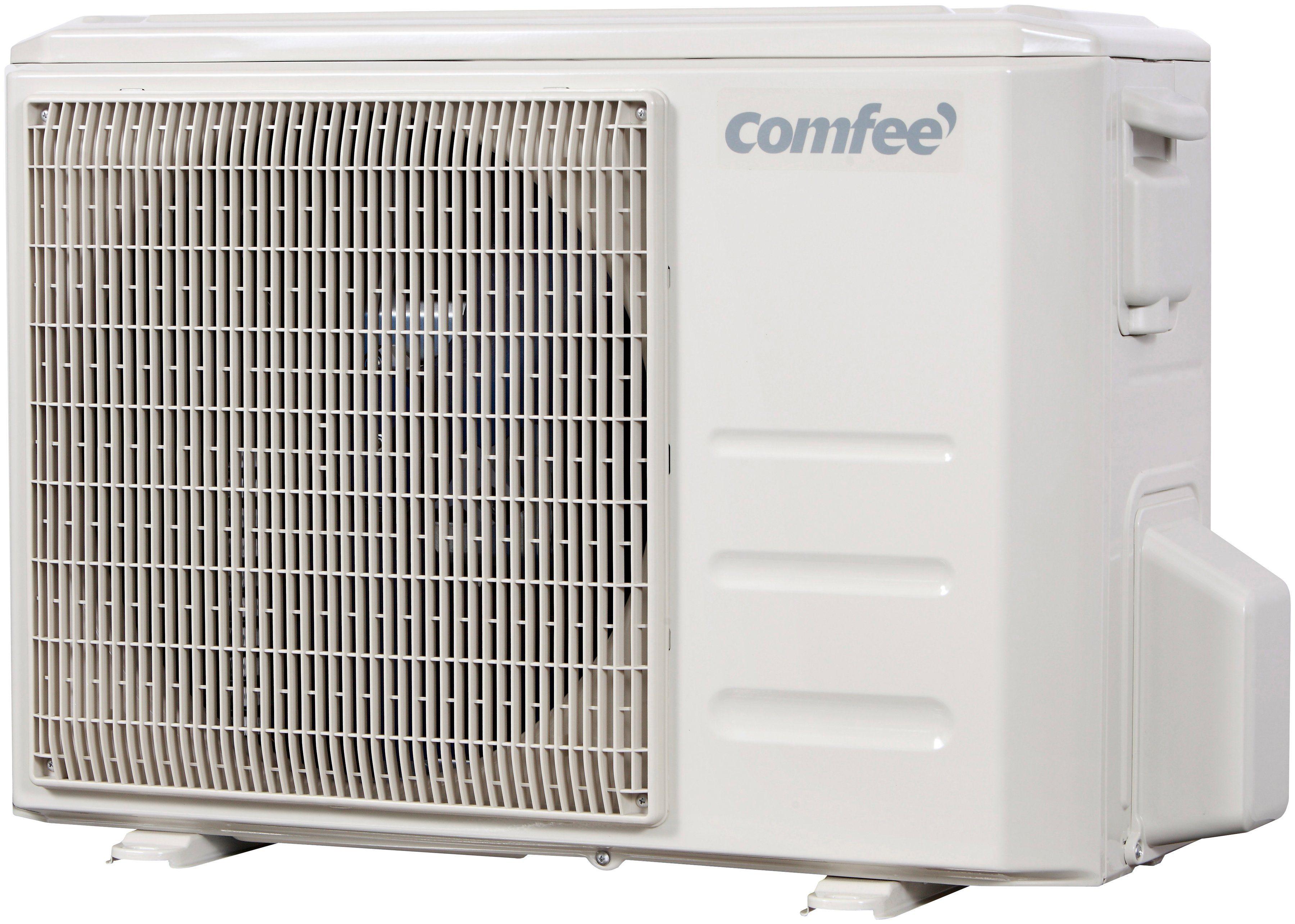 COMFEE Klimagerät »MSR23-18HRDN1-QE/AF«, mit Fernbedienung