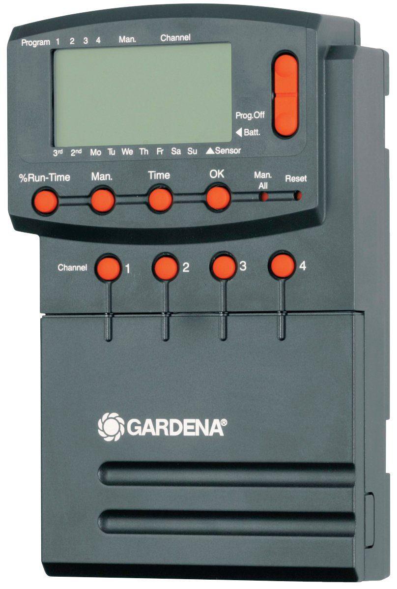 GARDENA Bewässerungssteuerung »Comfort 4040 modular«